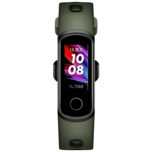 [IT] Huawei Honor Band 5i Braccialetto sportivo (Verde)