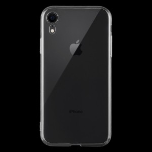 [IT] CASE COVER FOR APPLE IPHONE XR Ultra Thin TPU SILICONE